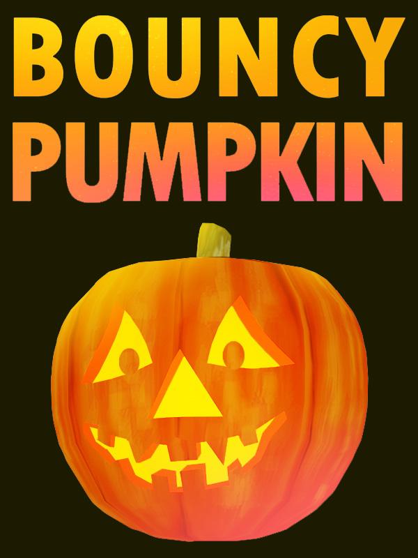 BouncyPumpkin